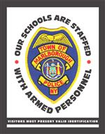 MCSD Safety Logo